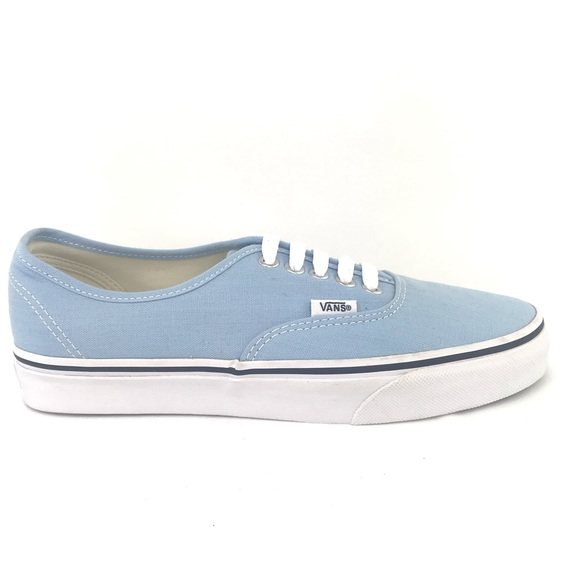 Vans Shoes | Vans Classic Light Blue